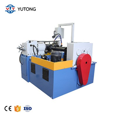 Z28-200 type of thread rolling machine