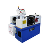 Large automatic hydraulic thread rolling machine price