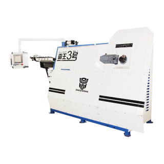 High quality steel bar bending machine intelligent numerical control bending machine