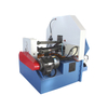 Small steel bar straight thread rolling machine
