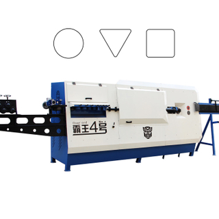 6mm 8mm 10 mm 12 mm steel automatic CNC bending machine price